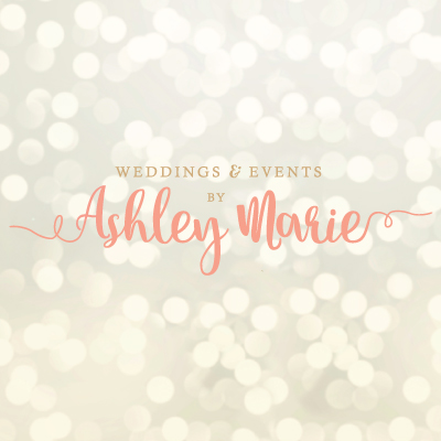 weddings and events by ashley marie