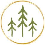3 Willow Logo Icon
