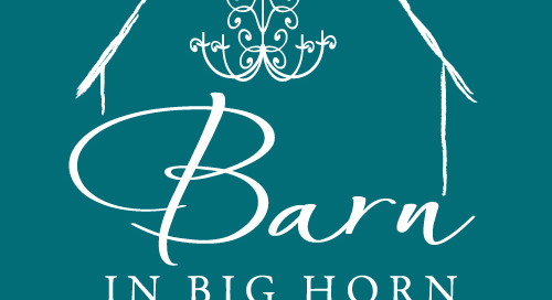 Barn in Big Horn