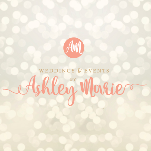 ashley marie weddings and events