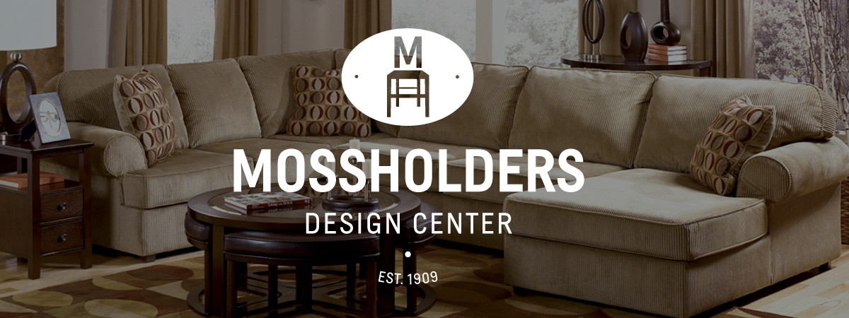 Mossholders Design Center