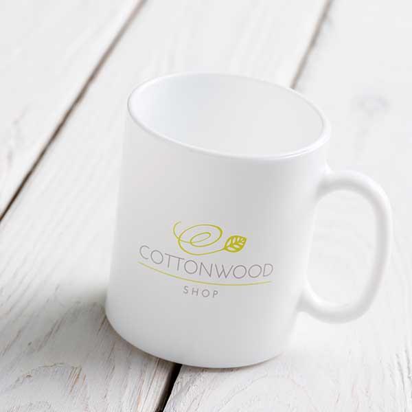Cottonwood Shop Mug