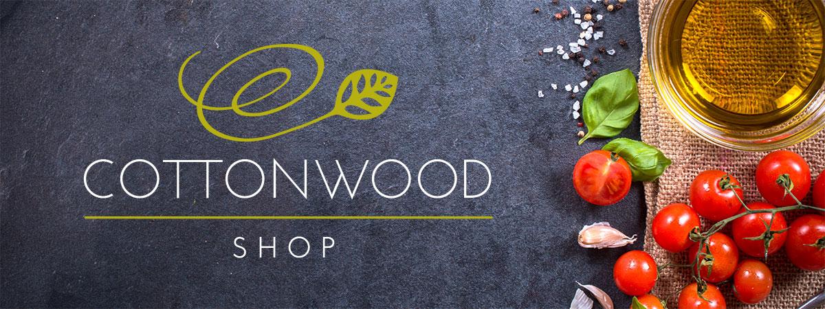cottonwood shop