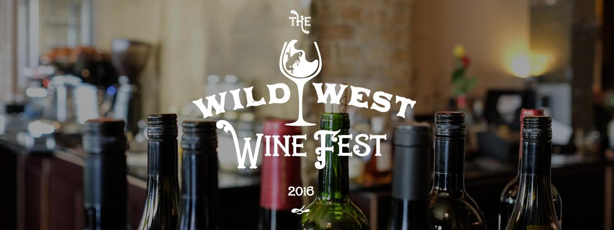 wild west wine fest