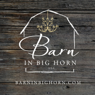 barn in big horn