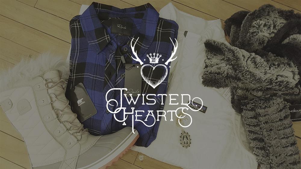 Twisted Heart Logo