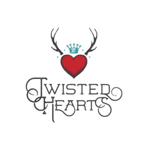 Twisted Hearts official logo
