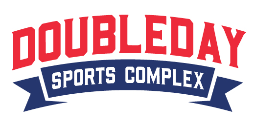 Doubleday Sports Complex logo design