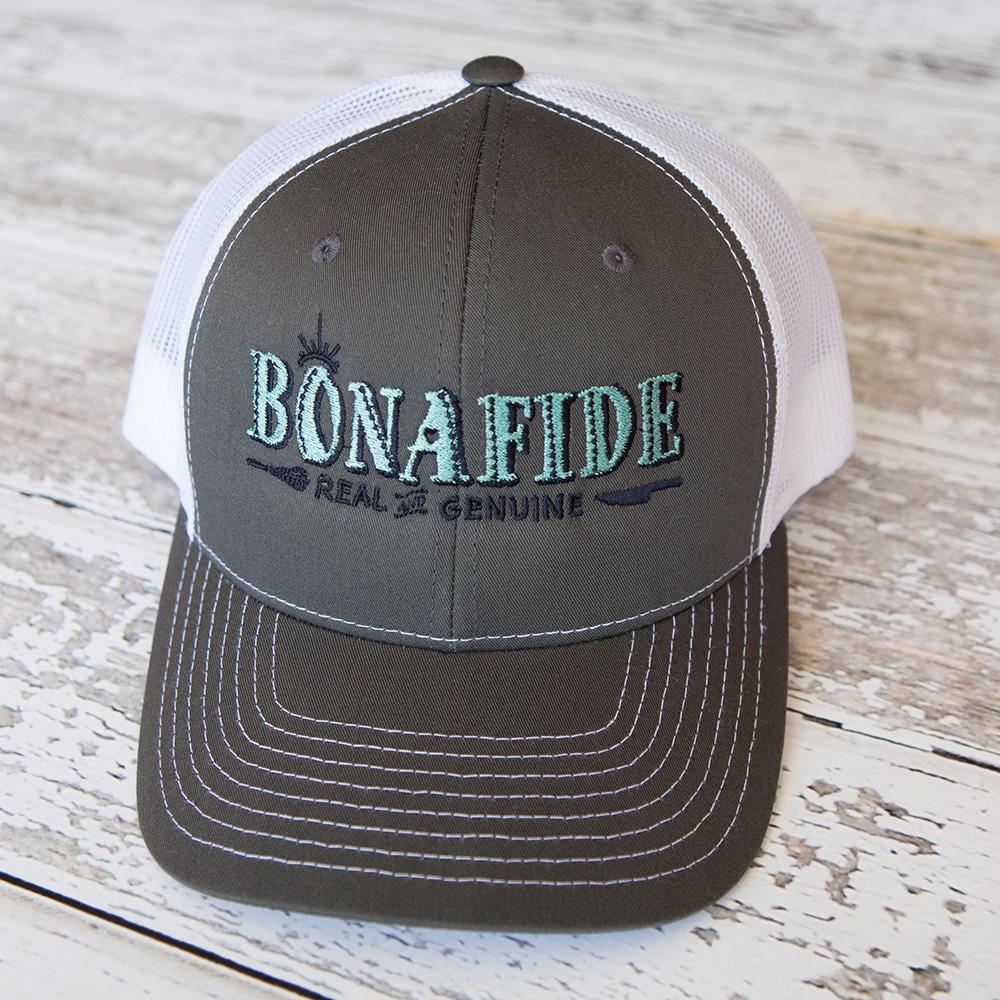 food truck branding hat