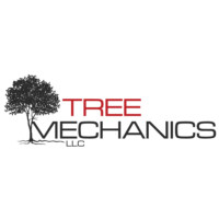 Tree Mechanics Standard Logo