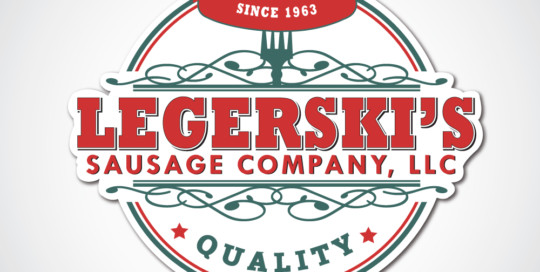Legerskis Sausage Co Logo