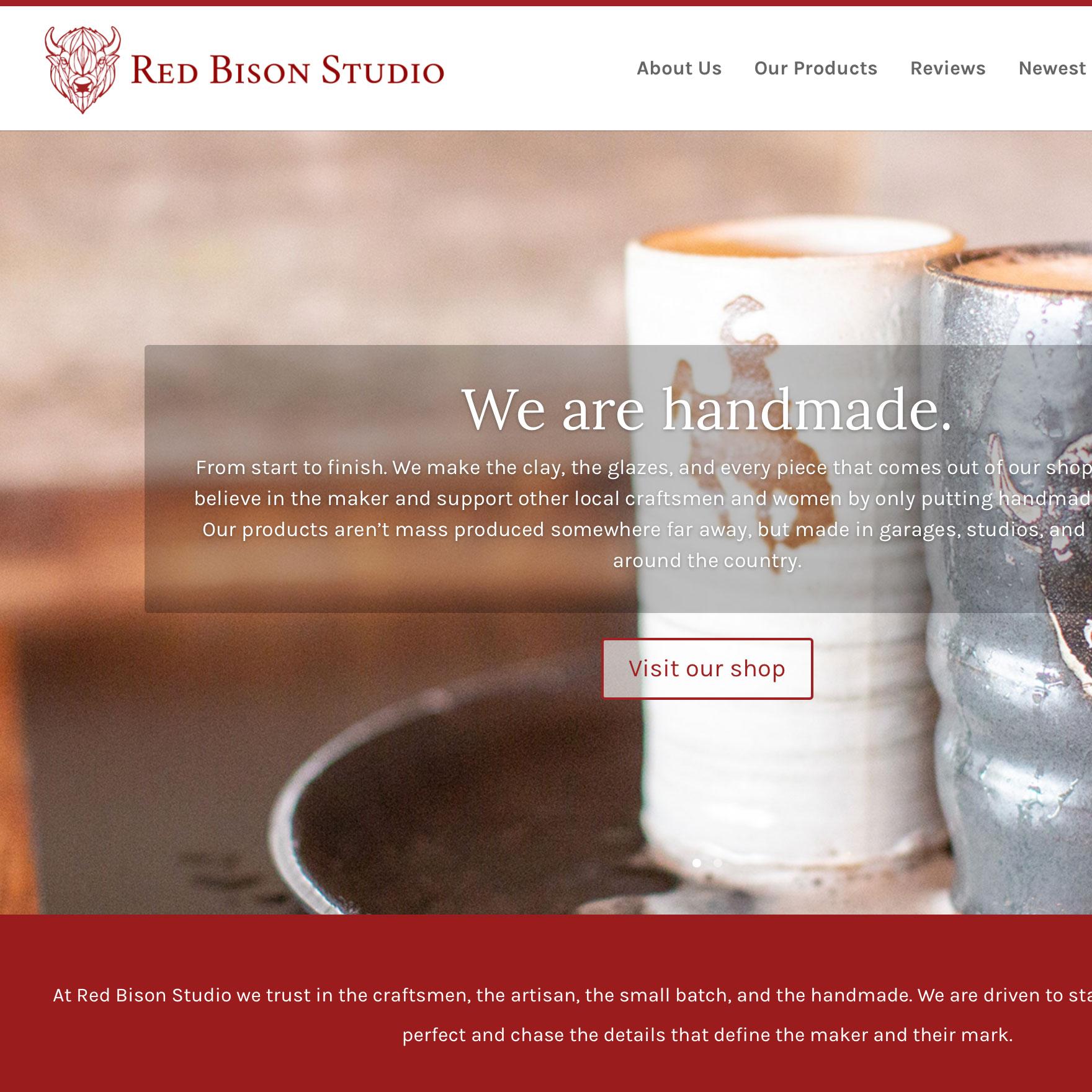website design sheridan wyoming