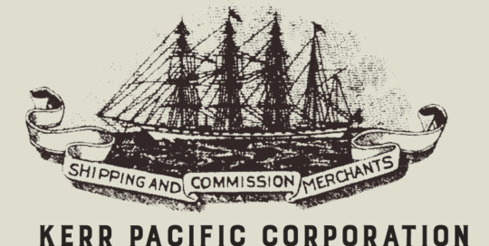 kerr pacific corporation