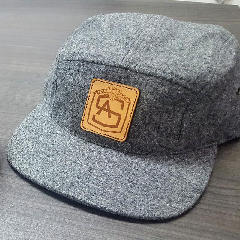 brewery brand hat