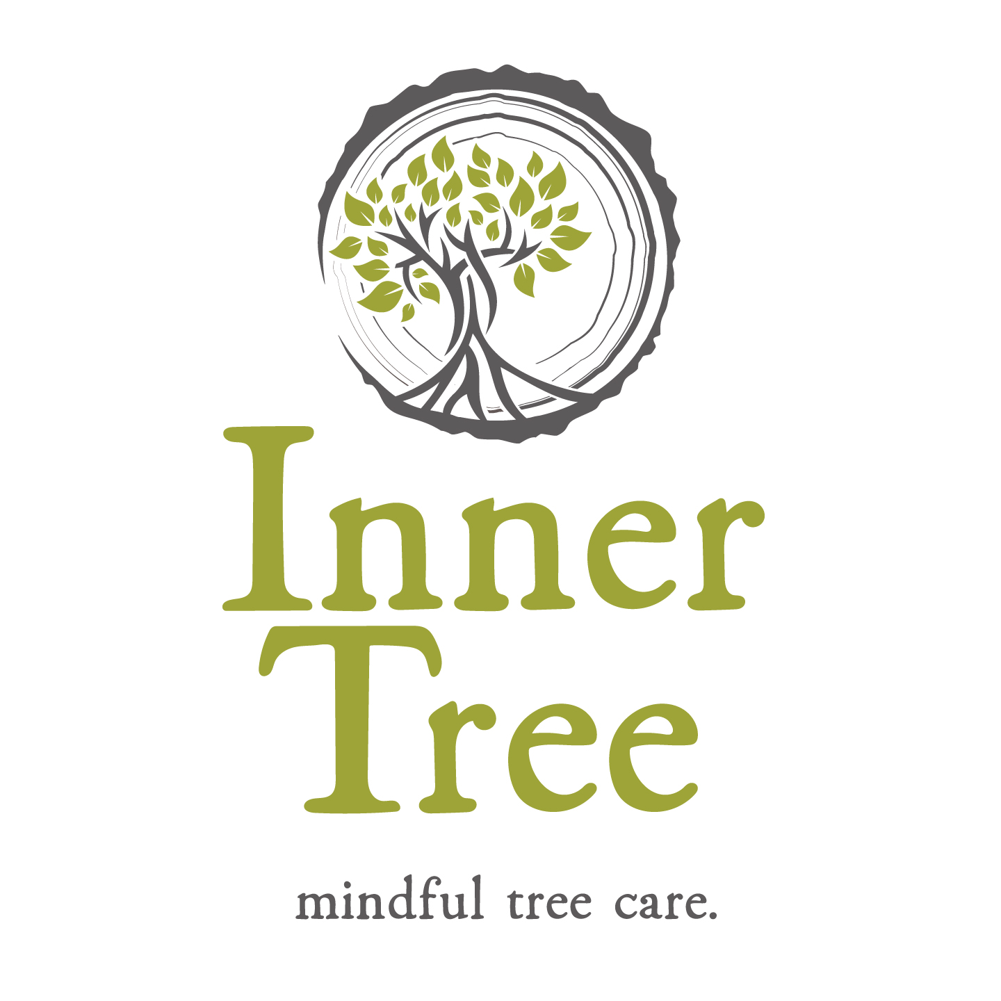 Inner Tree Branding and Logo Design