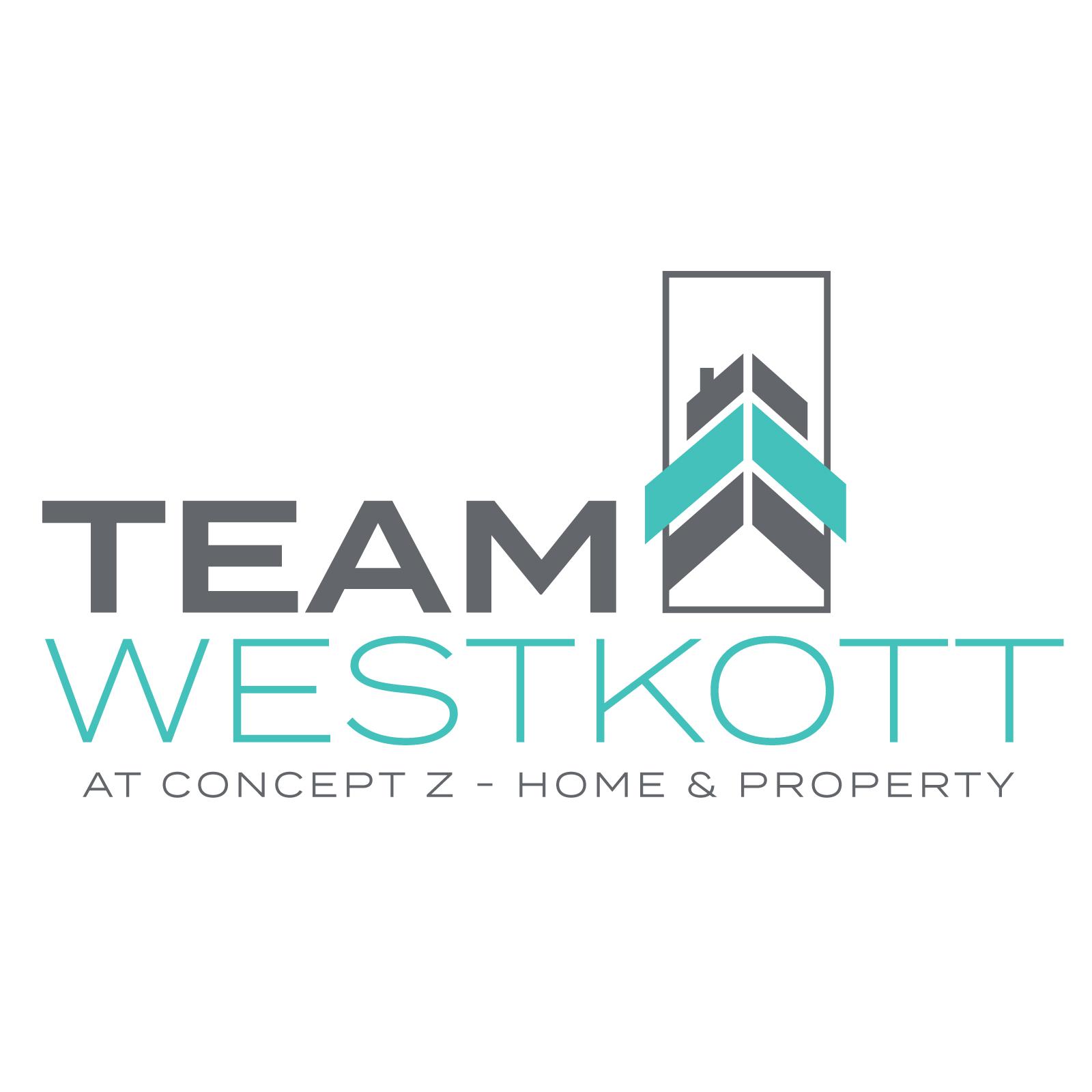 Team Westkott at Concept Z branding