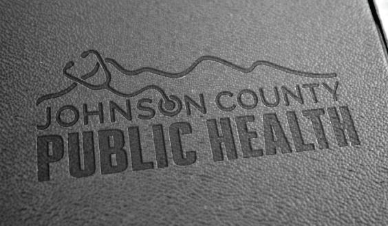 Johnson County Public Health Logo design