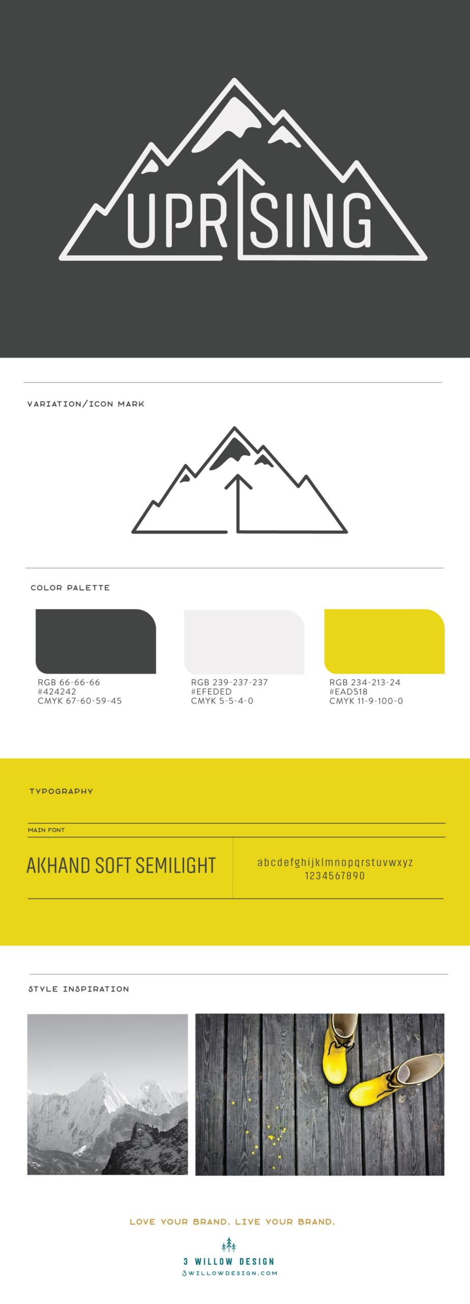 branding, graphic design, web design, brand board, infographics